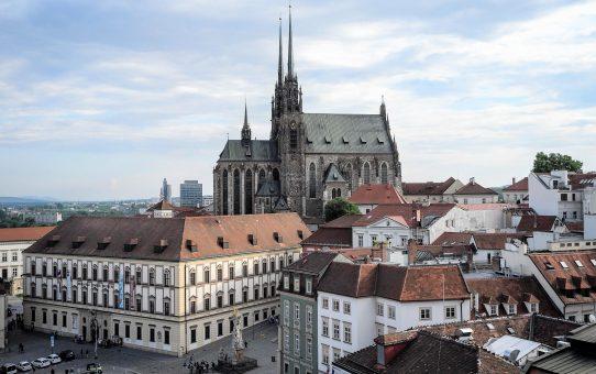 A legjobb karácsonyi ajándék: sörtúra és városnézés a csehországi Brnóban
